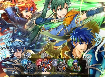Fire Emblem Heroes: ora disponibile la preferenza evocazione: sfida ai voti è ora disponibile