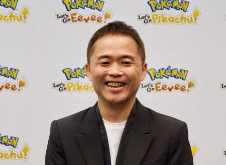Il prossimo episodio di Pokènchi ospiterà il game director, Junichi Masuda