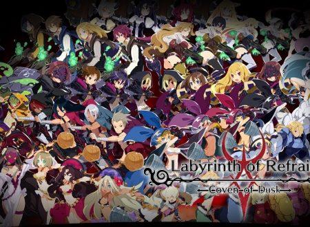 Labyrinth of Refrain: Coven of Dusk, pubblicato un nuovo trailer dedicato ai Puppets