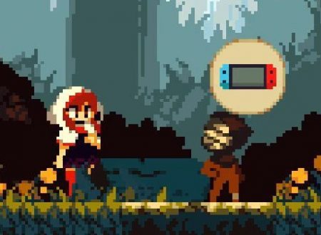Momodora: Reverie Under the Moonlight, il titolo è in arrivo nel 2019 su Nintendo Switch