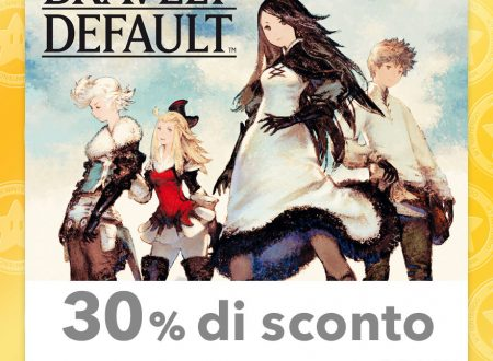 My Nintendo: nuovi sconti e premi nel catalogo, Bravely Default, Wario Land 3, The Legend of Zelda: Skyward Sword ed altro