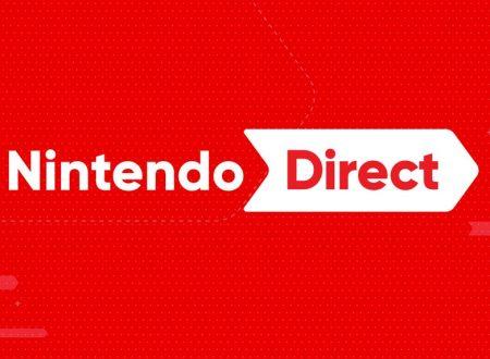 Nintendo Direct: annunciato il rinvio della presentazione per il terremoto di Hokkaido