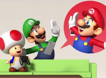 Nintendo Switch Online: filesize per i titoli NES, risoluzione HD, salvataggi rapidi e filtri