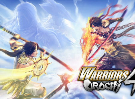 Nintendo Switch: svelati i filesize di Warriors Orochi 4, Mark of the Ninja: Remastered, Nickelodeon Kart Racers e gli altri titoli