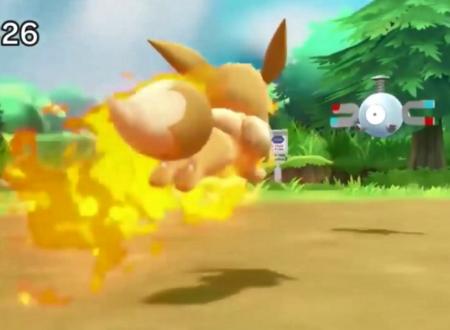 Pokemon Let's Go! Pikachu e Eevee: pubblicato il video dell'ultimo episodio di Pokènchi