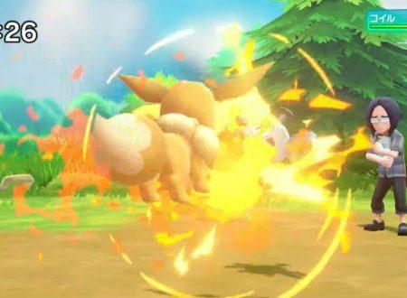 Pokemon Let's Go! Pikachu e Eevee: svelato lo Splash Surf di Pikachu durante lo show Pokénchi da Junichi Masuda