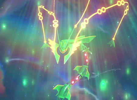 Pokkèn Tournament DX: il titolo aggiornato alla versione 1.3.3 sui Nintendo Switch europei