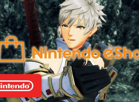 "Pubblicato il trailer ""Xenoblade Chronicles 2: Torna ~ The Golden Country & More to Explore!"""