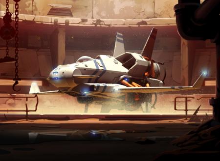 Rebel Galaxy Outlaw: il titolo annunciato è in arrivo nel 2019 su Nintendo Switch