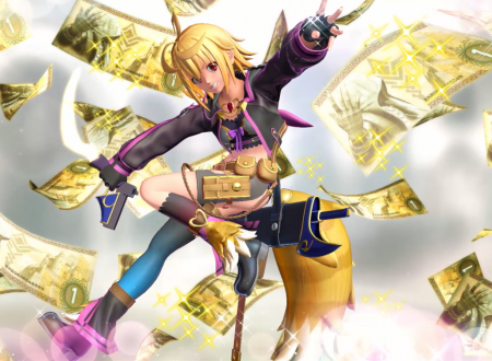 SNK HEROINES Tag Team Frenzy: Thief Arthur è ora in arrivo il 20 settembre come DLC nel titolo