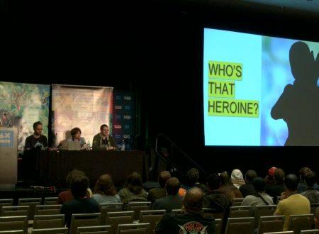 SNK HEROINES Tag Team Frenzy: un altro personaggio ancora non rivelato, è in arrivo nel titolo