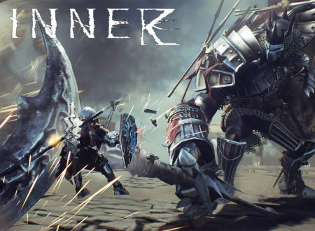 Sinner: Sacrifice for Redemption, il titolo ora aggiornato sui Nintendo Switch europei