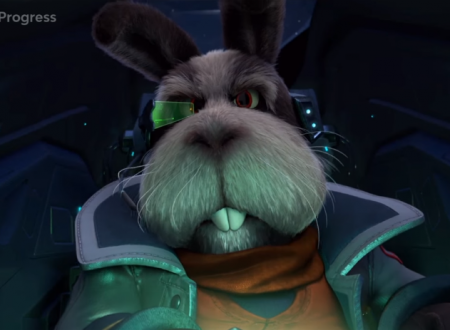 Starlink: Battle for Atlas, nuovi video ci mostrano la collaborazione con Star Fox, con Falco, Fox, Peppy e Slippy
