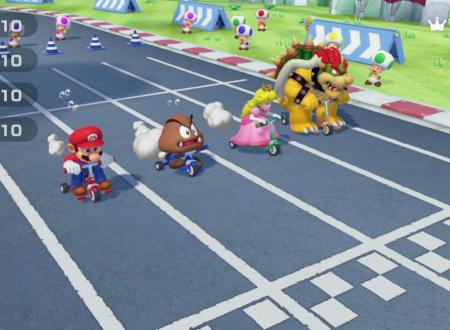 Super Mario Party: pubblicato un nuovo video gameplay giapponese sul titolo