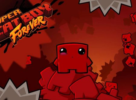 Super Meat Boy Forever: pubblicato un video off-screen dal PAX West 2018