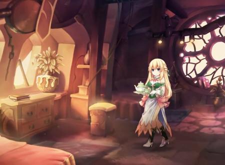 Super Neptunia RPG: pubblicato un nuovo video dal Tokyo Game Show 2018