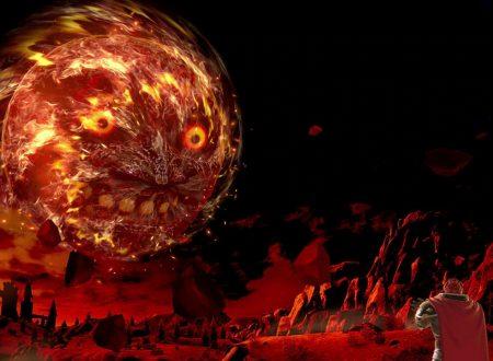 Super Smash Bros. Ultimate: novità del 24 settembre, la Luna di The Legend of Zelda: Majora's Mask