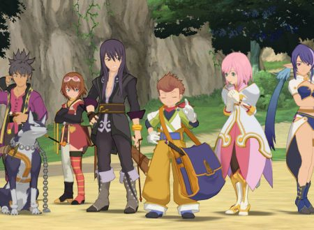 Tales of Vesperia: Definitive Edition, pubblicato un video della build inglese dal TGS 2018