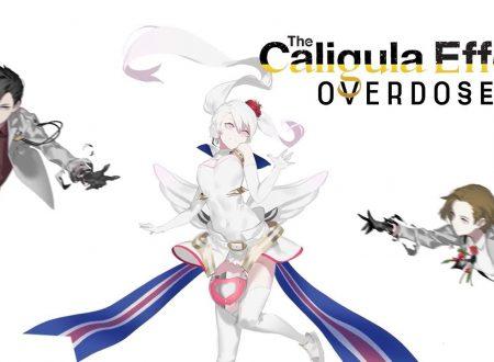 The Caligula Effect: Overdose, pubblicato un nuovo trailer sulla storia