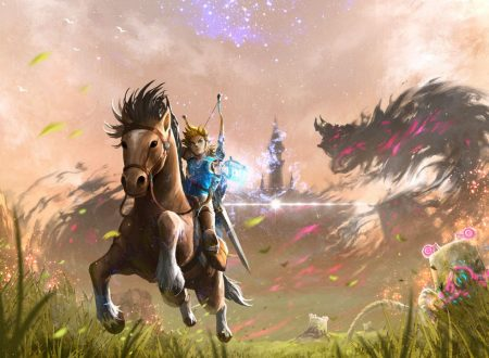 The Legend of Zelda: Breath of the Wild è ora il titolo della serie più venduto nel Sol Levante