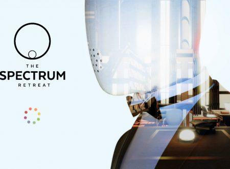 The Spectrum Retreat: uno sguardo in video dall'eShop europeo di Nintendo Switch