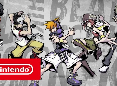 The World Ends with You: Final Remix, pubblicato un nuovo gameplay trailer sul titolo