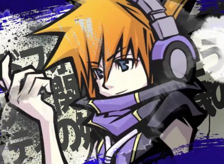The World Ends with You: Final Remix, un nuovo video mostra la co-op, il motion control e l'utilizzo del touchscreen