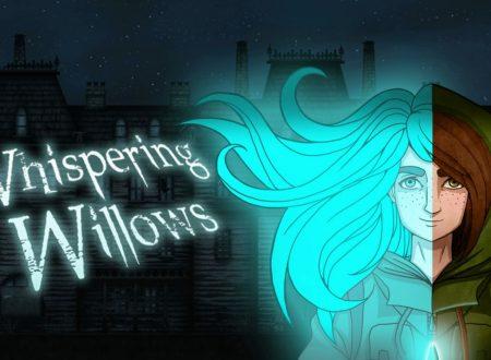 Whispering Willows: uno sguardo in video al titolo dall'eShop di Nintendo Switch