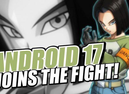 Dragon Ball FighterZ: C-17 e Cooler saranno disponibili il 28 settembre come DLC nel titolo