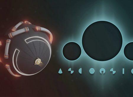 oOo: Ascension: uno sguardo in video al titolo dall'eShop di Nintendo Switch
