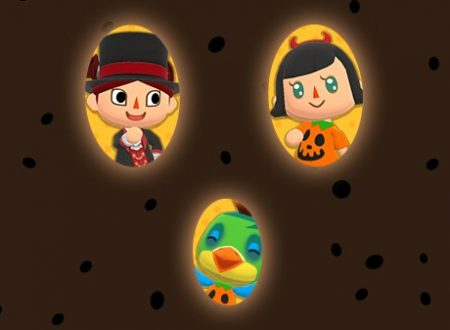 Animal Crossing: Pocket Camp: teasato l'evento di Halloween prossimamente disponibile