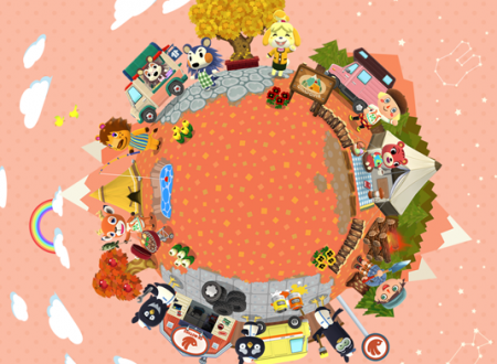 Animal Crossing: Pocket Camp, tutte le novità del prossimo update in arrivo