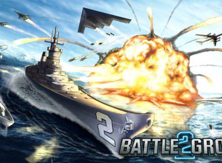 Battle Group 2: il titolo è in arrivo l'11 ottobre sull'eShop di Nintendo Switch
