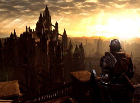 Dark Souls: Remastered, pubblicati due nuovi video della versione Nintendo Switch