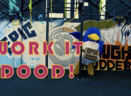 Disgaea 1 Complete: pubblicato un video promozionale sulla mascotte Prinny
