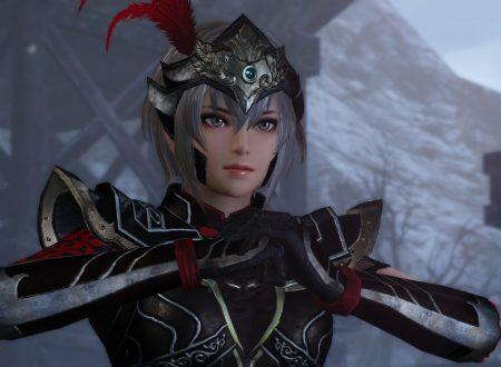 Dynasty Warriors 8: Xtreme Legends Complete Edition DX è in arrivo il 27 dicembre su Nintendo Switch