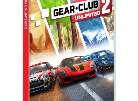 Gear.Club Unlimited 2: rivelato l'intero roster di automobili presenti nel titolo