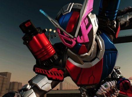 Kamen Rider: Climax Scramble, pubblicato un secondo trailer dedicato al titolo
