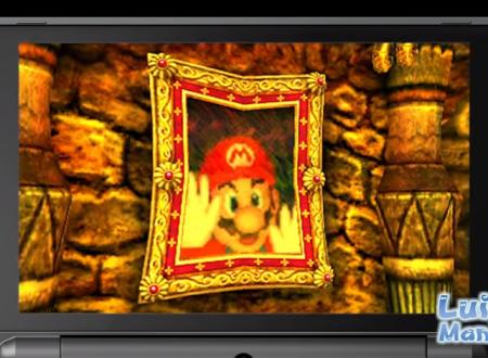 Luigi's Mansion: pubblicato un video commercial americano sul titolo