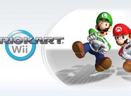 Mario Kart Wii: il titolo piazza ancora 40.000 unità nell'ultimo anno fiscale di Nintendo