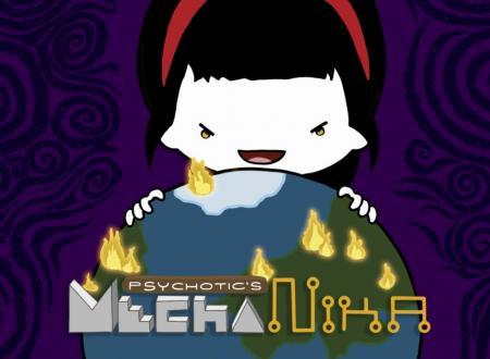 MechaNika: il titolo è in arrivo l'8 novembre sull'eShop di Nintendo Switch