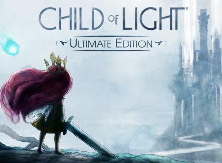 Nintendo Switch: svelati i filesize di LEGO DC Super-Villains, Child of Light Ultimate Edition e gli altri titoli
