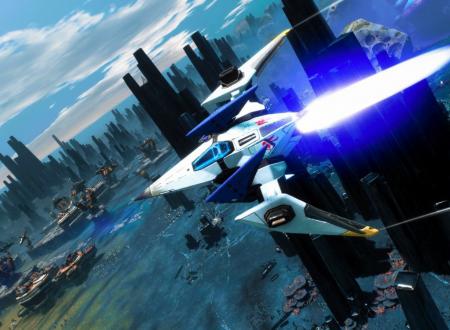 Nintendo Switch: svelati i filesize di Starlink: Battle for Atlas, Sinner: Sacrifice for Redemption e gli altri titoli