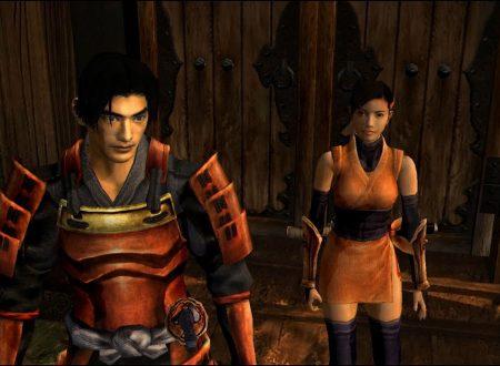 Onimusha: Warlords, pubblicato un gameplay trailer dedicato al titolo
