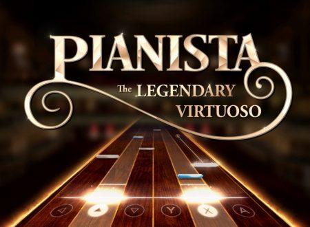 Pianista: The Legendary Virtuoso, uno sguardo al titolo dai Nintendo Switch europei
