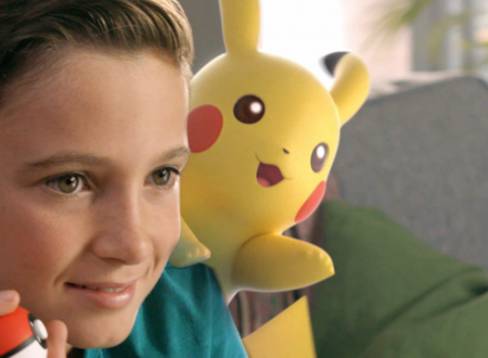 Pokèmon Let's GO Pikachu & Eevee: nuovo trailer dal Canale Notizie di Nintendo Switch