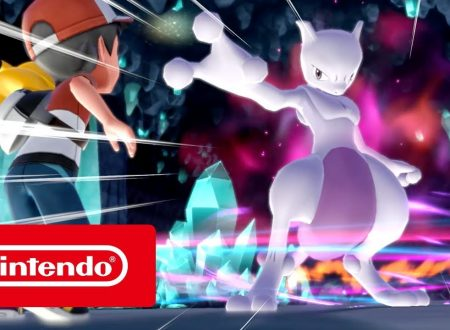 Pokèmon Let's GO Pikachu & Eevee: pubblicato un nuovo trailer ufficiale sui titoli