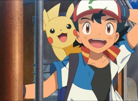 Pokémon – In ognuno di noi: pubblicato il trailer completo del film Pokèmon del 2018