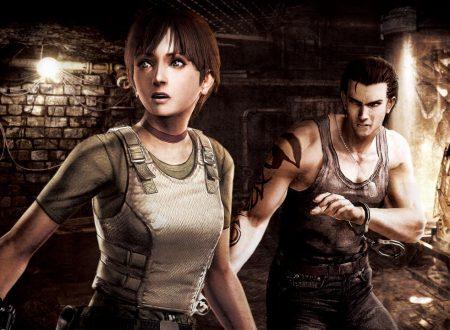 Resident Evil, Resident Evil 0 e Resident Evil 4 sono in arrivo nel 2019 su Nintendo Switch