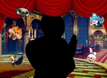 SNK HEROINES Tag Team Frenzy: un nuovo personaggio DLC sarà rivelato questa settimana